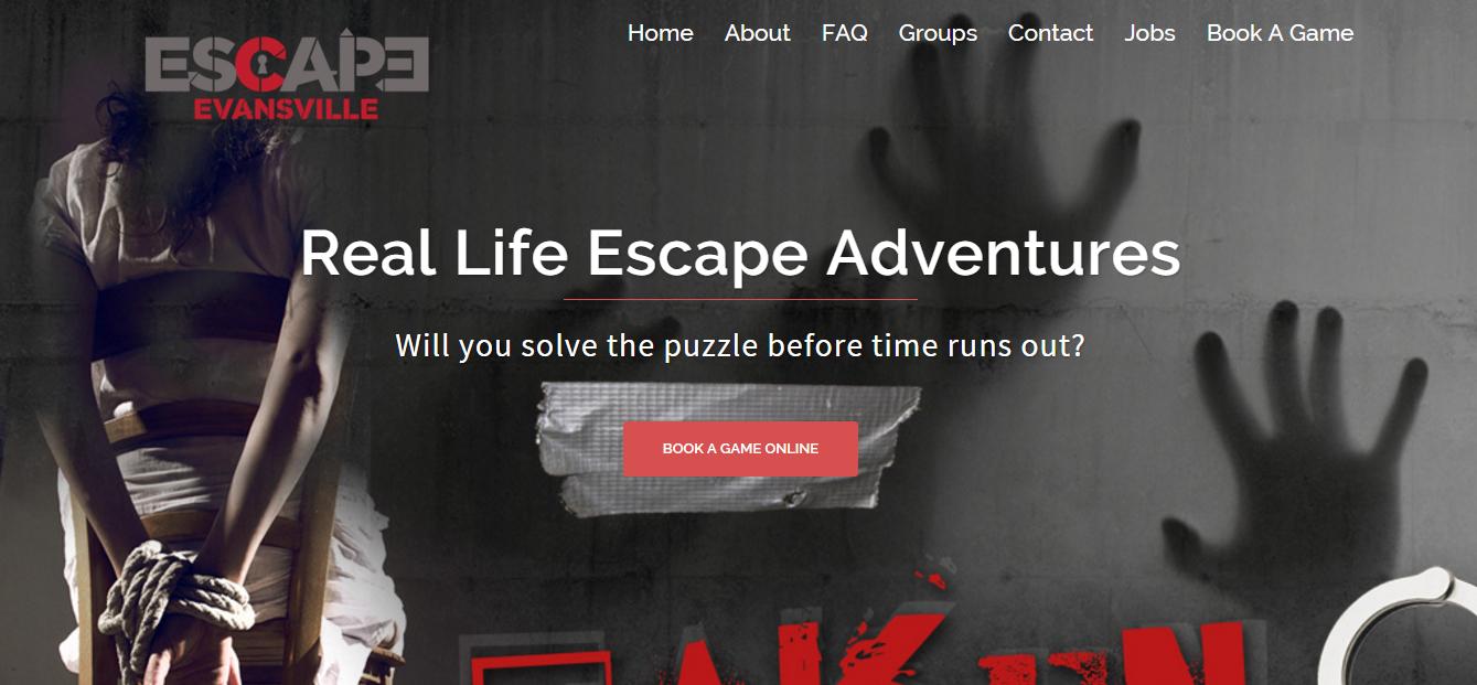 Escape Evansville